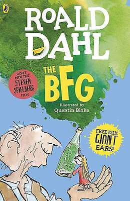 The BFG (Dahl Fiction),New Condition