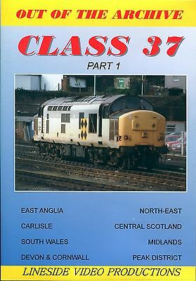 OUT OF THE ARCHIVE-CLASS 37 PT1-DVDs -DVD