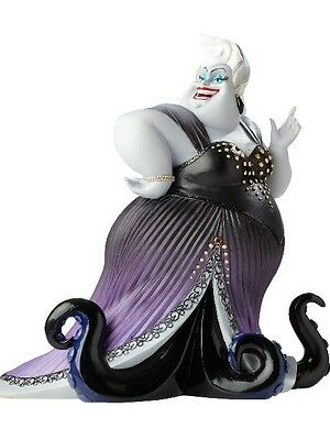 Disney Showcase Couture de Force Ursula from The Little Mermaid Figurine New