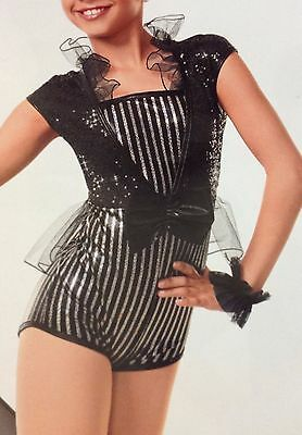 Dance Costume   Size: Adult Small