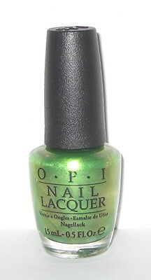 OPI *** O.P.I. ***Nagellack***, H66 My Gecko Does Tricks, 15 ml, NEU !!!