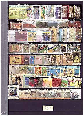 Australia early ranges from old collection (4) cat approx £65
