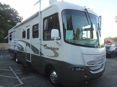 2003 Stunning Coachmen Aurora 34 Ft~Slide Out~1 Of The Nicest Around~Beauty~Wow