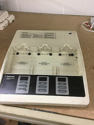 Lifepak12 Lp12 3 Bay Charger Conditioner Mains 240