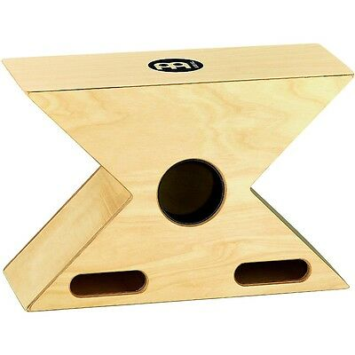 Meinl Hybrid Slap-Top Cajon with Forward Sound Projection LN