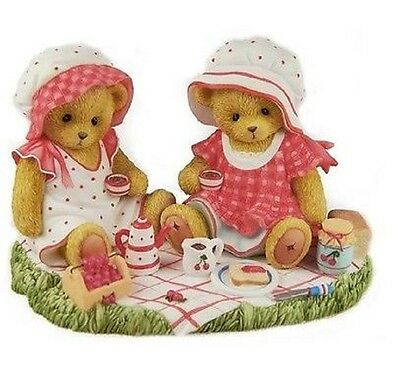 "Cherished Teddies ""every Day Sweet"" Abigail Amelia 4035943   New  Free Shipping"