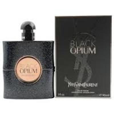 Yves saint Laurent EdP 90ml  Sealed New Black oPIUM New 1