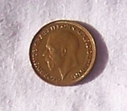 1927 George V Farthing Higher Grade With Some Mint Lustre