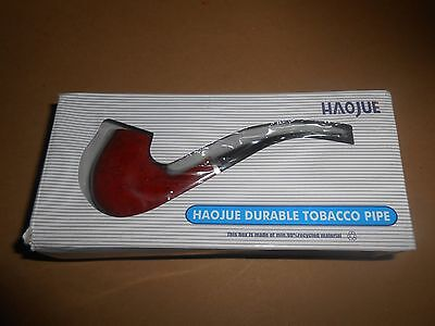 Haojue Durable Tobacco Pipe for Smokers (Unused for Smoking)