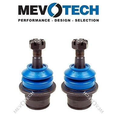 Front Lower Ball Joints Pair Set of 2 Mevotech for Infiniti G35 Nissan 350Z