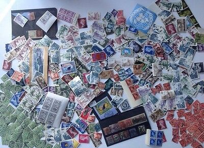 Large GB Collection,High Values,many George V defins etc etc