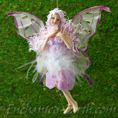 New Enchanted Woodland Collectable Fairy - Stardust - The Magical Moon Fairy