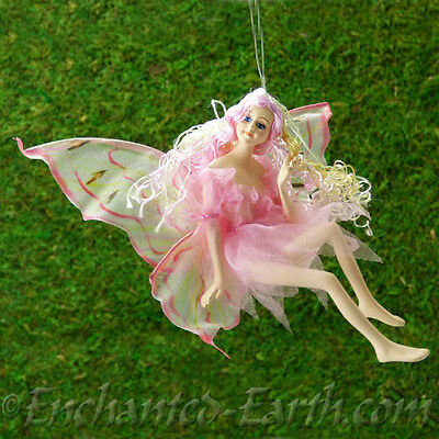 New Enchanted Woodland Collectable Fairy - Brook -The Magical Love Fairy