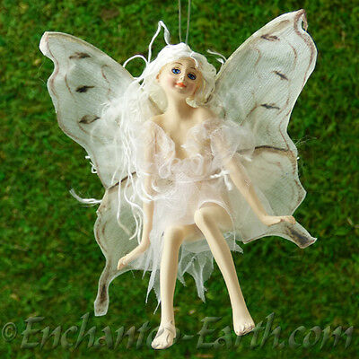 New Enchanted Woodland Collectable Fairy - StarFly -The Magical Luck Fairy