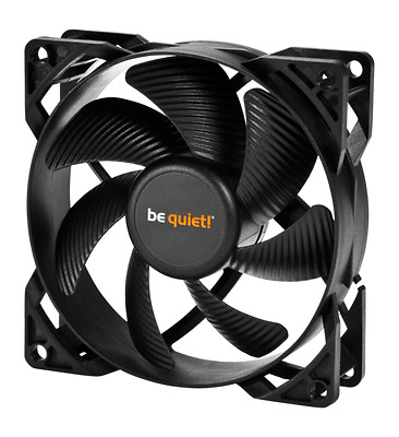 BE QUIET!-PURE WINGS 2, GEHäUSELüFTER-HARDWARE/ELECTRONIC BE QUIET! NEW