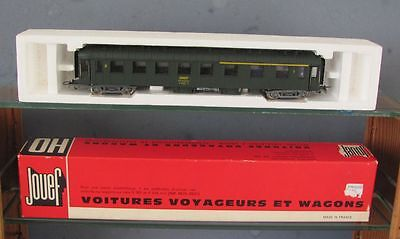 Jouef Voiture 5112 1St & 2Nd Class. Boxed.