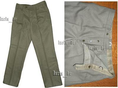 Deutsche Armee 1976 NVA Uniform- Hose m48-1 DDR East german army soldier trouser