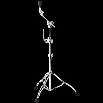 NEW - Tama Roadpro Combination Tom/Cymbal Stand, HTC87W
