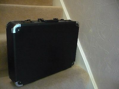 A  Berghaus Knife Case With Combination Locks A Quality Case