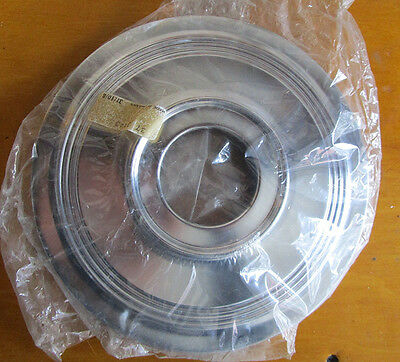 TRIUMPH BSA MOTORCYCLE WHEEL COVER PLATE HUB CAP 500CC 1968 on NOS 37-3443 TIGER