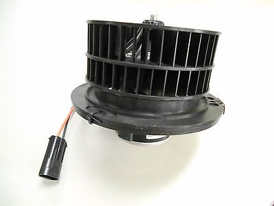 3924 Air Source Blower Motor Volvo Freightliner Truck New With Cage