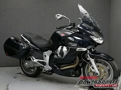 Moto Guzzi NORGE 1200GT W/ABS  2008 MOTO GUZZI NORGE 1200GT W/ABS Used