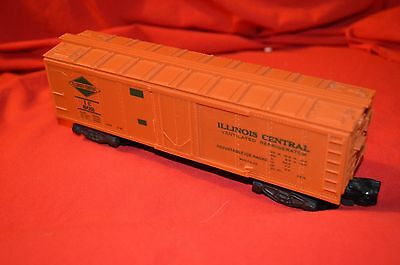 American Flyer I C 802  S Gauge Scale   Box Car very nice