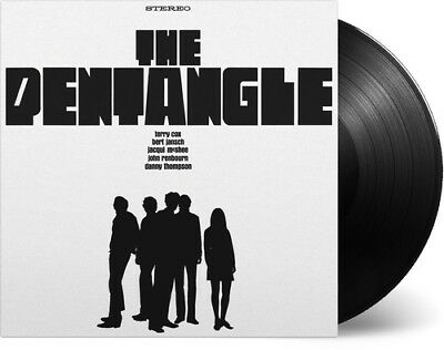 Pentangle - Pentangle [New Vinyl LP] Holland - Import