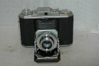 Apollo 6X4.5 Cm  Folding Roll Film Camera.