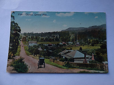 1798 - Thirroul, General View, New South Wales