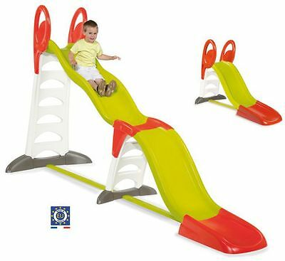 Smoby Megagliss Easy Transform 2-in-1 Anti Skid Slide :The Official Argos Store