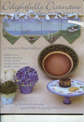PAINTING BOOK - DELIGHTFULLY DISTINCTIVE ... designs for the home