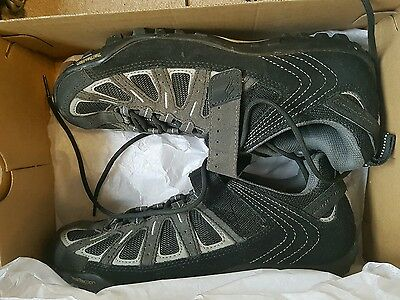Specialized Ladies MTB/Road Cycling Shoes - size EU41, 8.5US, 7.5UK