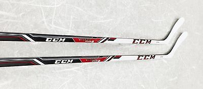 Pro Stock CCM RBZ Stage 2 N. KADRI LH 90 Flex NHL 2-Pack FREE SHIPPING
