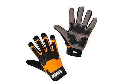 Forcefield Mechanics Gloves Large NEW NWT Auto Car armour under