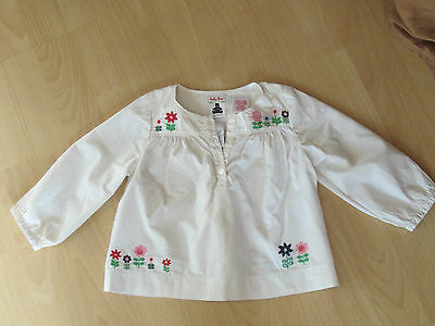 Bluse Baby Gap 12-18 Monate ca. 86