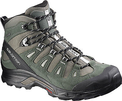 Salomon Quest Prime GTX Mens Backpacking Boots