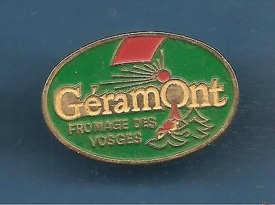 Pin's pin FROMAGE DES VOSGES GERAMONT (ref L06)