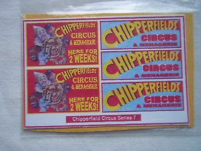 Chipperfield Circus ( chip 4 )