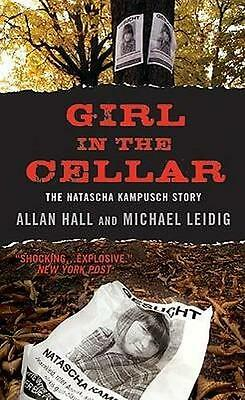 NEW Girl in the Cellar By Allan Hall Paperback Free Shipping