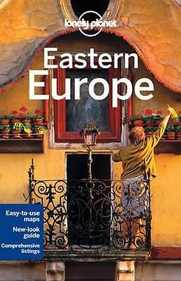 NEW Eastern Europe By Lonely Planet Paperback Free Shipping
