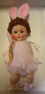Vogue CRIB CROWD GINNY BUNNY Doll - A Shirley's Dollhouse Exclusive