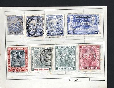 (935805) Small lot, Classical, British Colonies