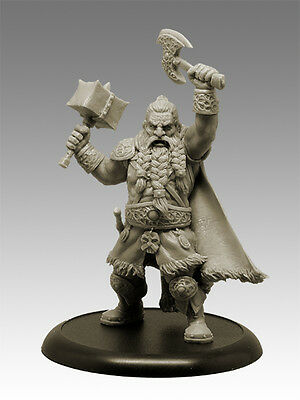 DROGNIL 54mm Scale RESIN Black Sun Miniatures