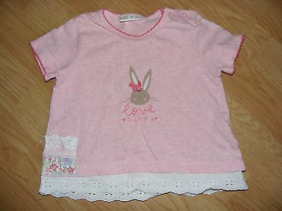 Baby girls top from Next 3 6 mths