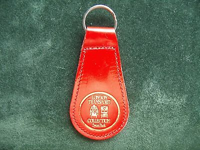 bus keyring lt collection syon park new