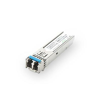DIGITUS Professional DN-81101 Mini GBIC SFP Module 155 Mbps 2km