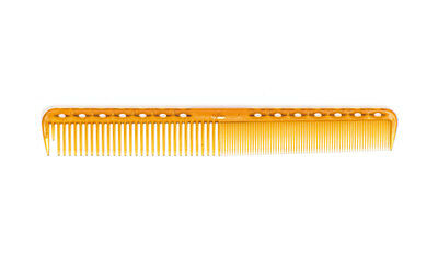 Y S Park YS339 Fine Tooth Camel Cutting Comb