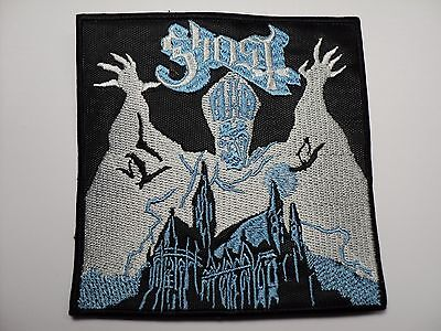 Ghost       Embroidered Patch
