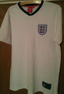 Official England Authentic Wear Shirt